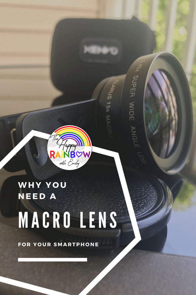 intro photo about why you need a macro lens for your smartphone